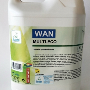 MULTI ECOLABEL
